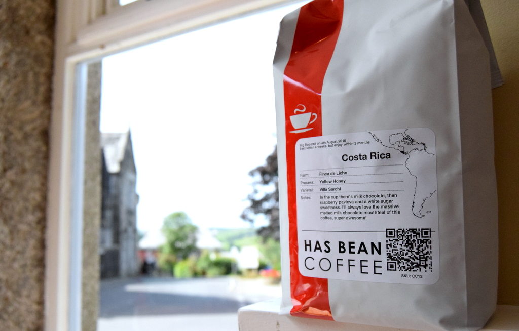 Introducing The Has Bean Roaster Takeover – August 2016